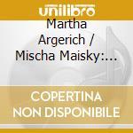 Martha Argerich /Mischa Maisky - Live In Japan cd musicale di ARGERICH