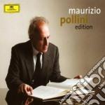 MAURIZIO POLLINI EDITION (13CD) cd musicale di POLLINI