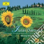 Chung Myung-whun - Italian Ouvertures cd musicale di CHUNG