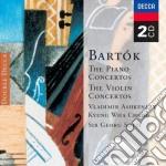 PIANO CONCERTOS/ASHKENAZI cd musicale di ASHKENAZY