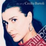 Cecilia Bartoli - The Art Of cd musicale di BARTOLI