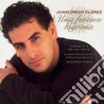 Donizetti - Una Furtiva Lacrima - Florez cd musicale di FLOREZ