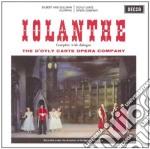 IOLANTHE                                  cd musicale di Carte D'oyly