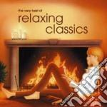 RELAXING CLASSICS (2CDx1) cd musicale di ARTISTI VARI