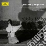 Mozart - Requiem K.626 - Bernstein cd musicale di Wolfgang Amadeus Mozart