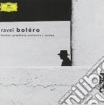 Ozawa - Bolero cd musicale di OZAWA