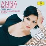 Anna Netrebko - Opera Arias cd musicale di NETREBKO