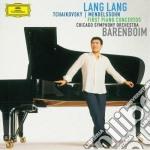 Lang Lang - First Piano Concertos cd musicale di LANG