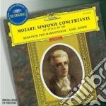 Mozart - Sinf. Concert. K297b E 364 - Bohm cd musicale di BOHM
