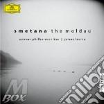 Smetana - La Mia Patria - Levine cd musicale di SMETANA