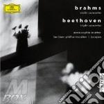 Brahms - Conc. X Vl. - Karajan cd musicale di KARAJAN