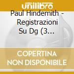 HINDEMITH cd musicale di HINDEMITH