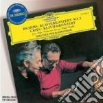 Brahms - Conc. X Pf N. 2 - Anda cd musicale di ANDA