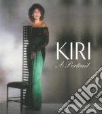 KIRI: RITRATTO                            cd musicale di Kanawa Te