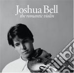 Bell - Romantic Violin cd musicale di BELL
