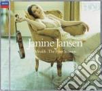 Jansen - Le Quattro Stagioni cd musicale di JANSEN