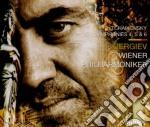 SINFONIE 4-6                              cd musicale di GERGIEV