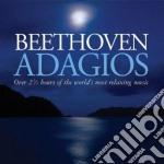 ADAGIOS                                   cd musicale di BEETHOVEN