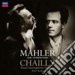The symphonies..-box 12cd 08 cd musicale di MAHLER