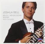 JOSHUA BELL                               cd musicale di MARRINER