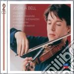 JOSHUA BELL                               cd musicale di SANDERS/COKER