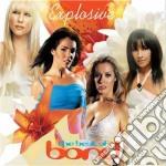 Bond - Explosive: The Best Of Bond cd musicale di BOND