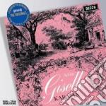 Adam - Giselle - Karajan cd musicale di KARAJAN