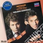 Beethoven - Son. Kreutzer E Primavera - Perlman cd musicale di PERLMAN