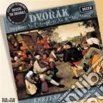 Dvorak - Sinfonie 8/9 - Kertesz cd musicale di KERTESZ