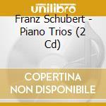 PIANO TRIOS cd musicale di BEAUX ARTS TRIO