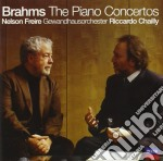 CONC. PF NR. 1/2                          cd musicale di FREIRE/CHAILLY
