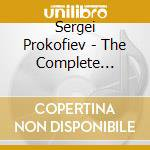 SINFONIE COMPLETE                         cd musicale di GERGIEV