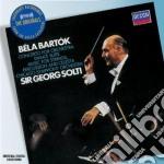 Bartok - Concerto For Orchestra - Solti cd musicale di Sym/solti Chicago