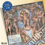 QUATTRO PEZZI SACRI cd musicale di PAVAROTTI/SUTERLAND