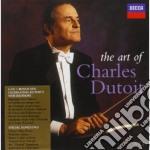 THE ART OF cd musicale di DUTOIT CHARLES