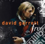 Garrett - Free cd musicale di David Garrett