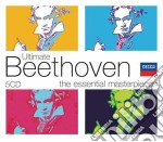 ULTIMATE BEETHOVEN   (BOX 5 CD) cd musicale di BEETHOVEN