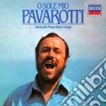 Pavarotti - O Sole Mio cd musicale di Luciano Pavarotti