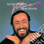 Pavarotti - Volare cd musicale di Luciano Pavarotti