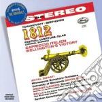 Tchaikovsky - 1812 Overture - Antal Dorati cd musicale di DORATI