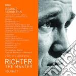 THE MASTER VOL. 7                         cd musicale di RICHTER