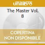 THE MASTER VOL. 8 cd musicale di RICHTER