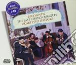 ULTIMI QUARTETTI  (BOX 3 CD) cd musicale di It. Quartetto