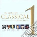 The no.1 classic album 2004 cd musicale di Artisti Vari