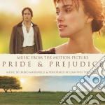 Dario Marianelli - Pride And Prejudice cd musicale di ARTISTI VARI