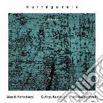 Kurtag Gyorgy Jr. - Kurtagonals 09 cd musicale di KURTAG GYORGY JR.