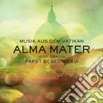 ALMA MATER - DELUXE BOOK ED. CD+DVD       cd musicale di ARTISTI VARI