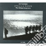 Jan Garbarek - Officium Novum cd musicale di Jan Garbarek