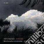 Toshio Hosokawa - Landscapes cd musicale di Toshio Hosokawa