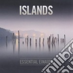 Ludovico Einaudi - Islands. The Essential Einaudi cd musicale di Ludovico Einaudi